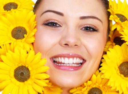 hellävarainen hampaiden valkaisu